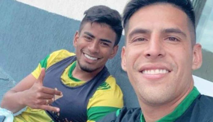 Mauricio Duarte y Raúl Loaiza, los colombianos campeones con Defensa y Justicia