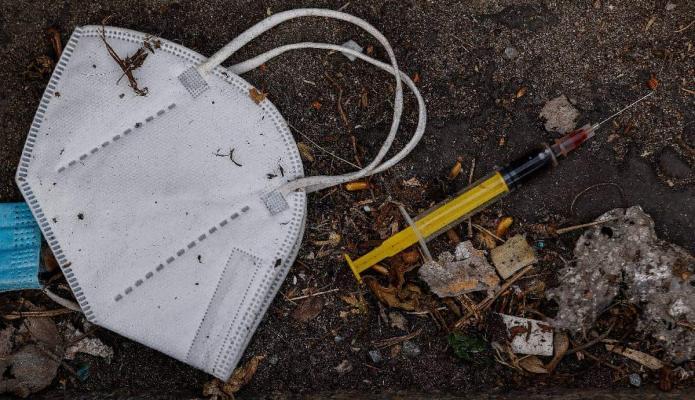 El Covid-19 y la cocaína tienen a Europa en un punto de ruptura según la Europol