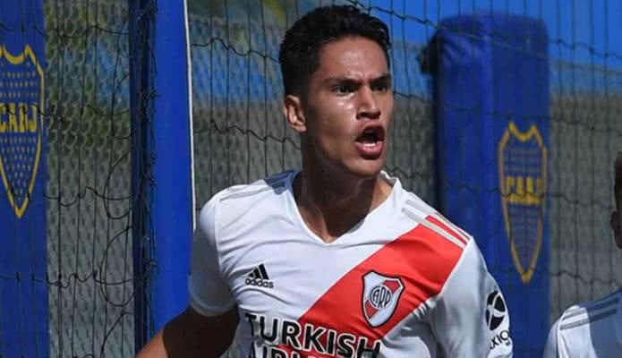 River Plate ya tendría listo el contrato para la nueva joya colombiana