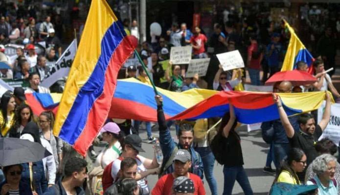 Comité Nacional del Paro anuncia suspensión de las movilizaciones de los miércoles