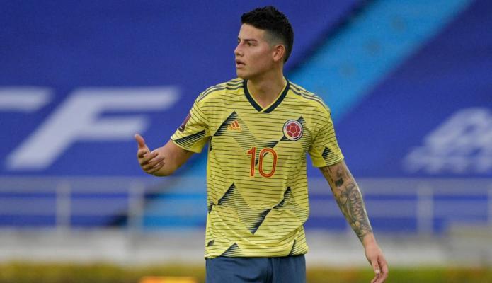 ¿James Rodríguez se despide de la Selección Colombia?: sus sorpresivas declaraciones