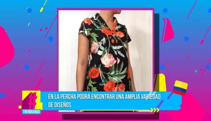 Haga parte del colectivo del diseñadores colombianos La Perche y conozca sus novedosos diseños