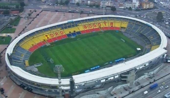 Este martes vuelve el público al Estadio el Campín de Bogotá