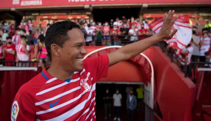 El enojo de los hinchas del Barcelona con Carlos Bacca