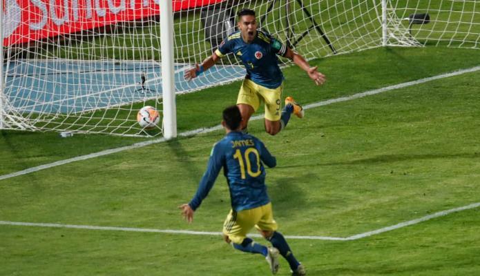 """¿Un reto para Falcao? """"No somos muchos los que hemos metido más de 15 goles con Rayo Vallecano"""""""