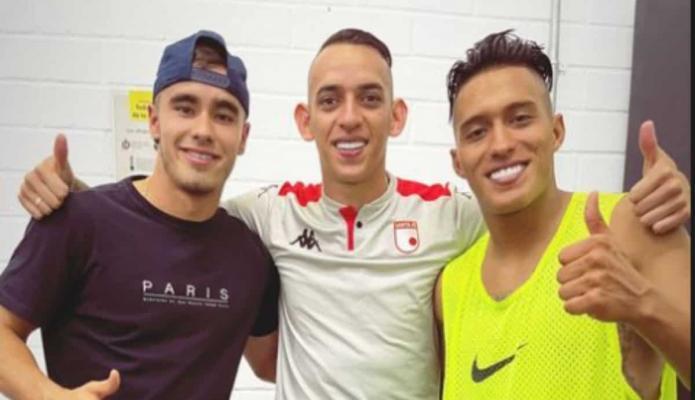 Neyder Moreno y su noche en el Atanasio: pelea con jugadores de Nacional, reconciliación y eliminación