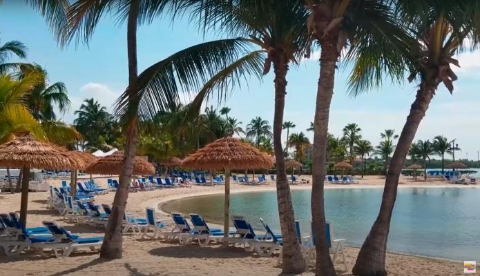 ¿Qué tal una luna de miel en Aruba? Acompáñanos a conocer los atractivos de esta isla del Caribe