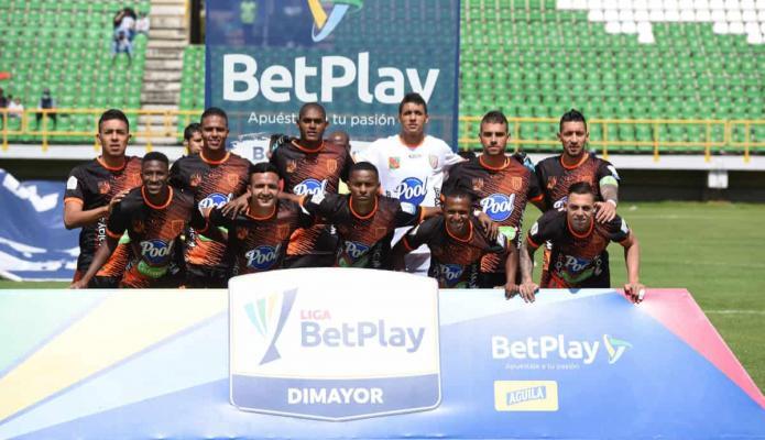Envigado, el equipo que más utiliza jugadores Sub-21 en Colombia y el cuarto en Sudamérica
