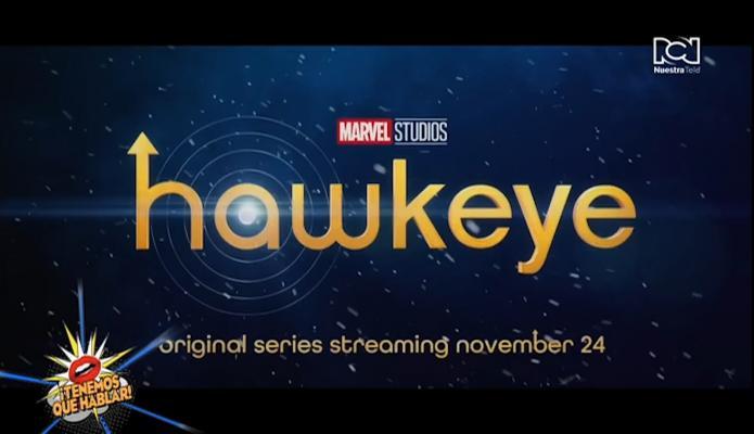 Hawkeye: La serie más esperada por los fans de Marvel llegará a Disney+ el 24 de noviembre