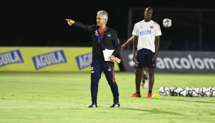 Las sorpresas que tendría la convocatoria de la Selección Colombia