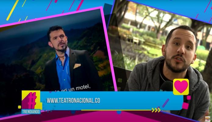 ¿Qué hacen reunidos los mejores comediantes colombianos en Rela House?