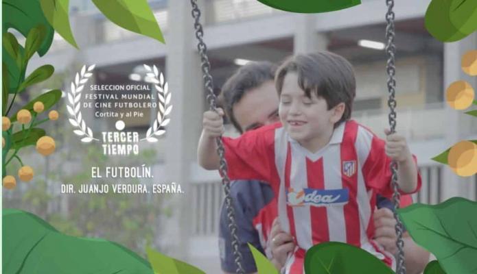 Tercer Tiempo, el festival de cine futbolero en Bogotá