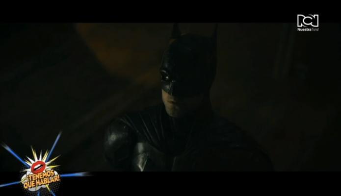 Sale a la luz un nuevo tráiler de The Batman en el DC Fandome