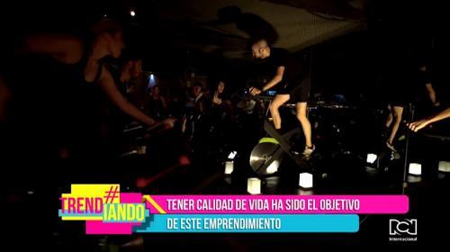 'Need My Rush', la nueva tendencia deportiva que se impone en Colombia para fortalecer la conexión con el alma