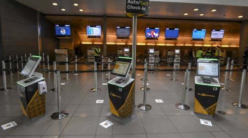 Estos son los protocolos para la reactivación de vuelos en Colombia