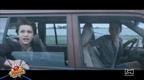 """Solstice Studios publica un escalofriante tráiler de la película """"Unhinged"""""""