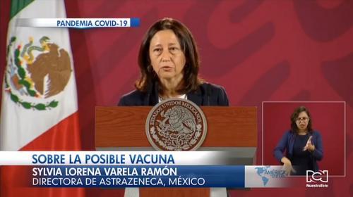 AstraZeneca explicó cómo será el proceso de producción y distribución de la vacuna contra el Covid-19 en Latinoamérica