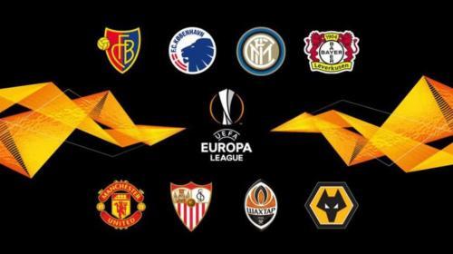 'Final 8' de Europa League: partidos, fecha, hora y TV para Colombia