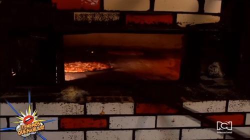 DVD del documental Pizza, una historia de amor se estrenará el próximo 29 de septiembre