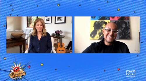 La música y Nueva York son personajes: Jessie Nelson sobre la serie Little Voice