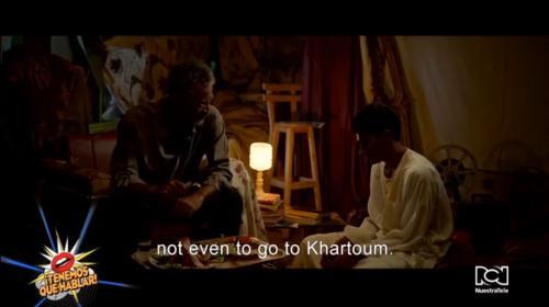 You Will Die At 20 es la primera apuesta en la historia de Sudán para los Premios Óscar