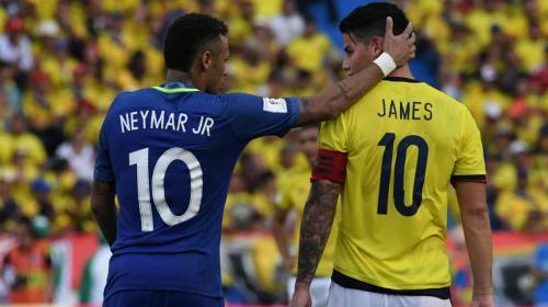La FIFA quiere que las Eliminatorias Conmebol se jueguen en Europa
