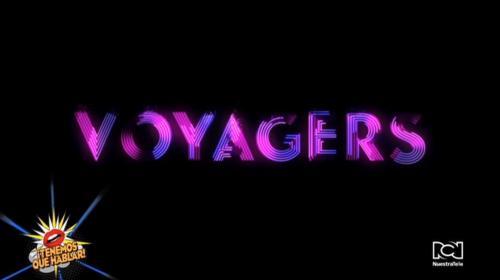 """Lionsgate estrenará este 9 de abril la película """"Viajeros"""""""