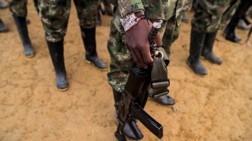 Disidencias de las FARC ofrecen apoyo militar a Nicolás Maduro