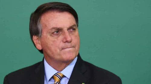 ¿Habló de más?, las declaraciones de Bolsonaro que no cayeron bien en China
