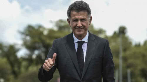 ¿Se cayó la llegada de Juan Carlos Osorio al América de Cali?