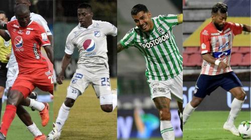 Fichajes y rumores del fútbol colombiano - Liga BetPlay 2021-II