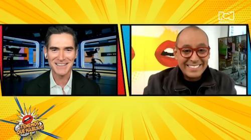 Billy Crudup cuenta cómo preparó su personaje de Cory Ellison en la serie The Morning Show