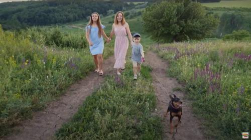 Amor de Perros: Tips de respeto y convivencia entre niños y mascotas