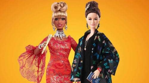 Mattel celebra el Mes de la Herencia Hispana con dos Barbies latinas