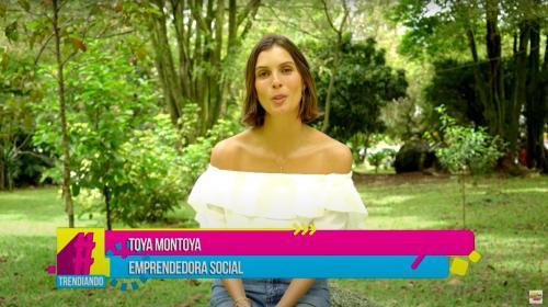 La Toya Montoya nos cuenta que es el Tosh Festival