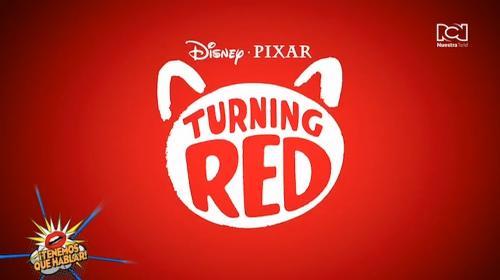 Se conoció un nuevo adelanto de la película animada Turning Red de Disney y Pixar