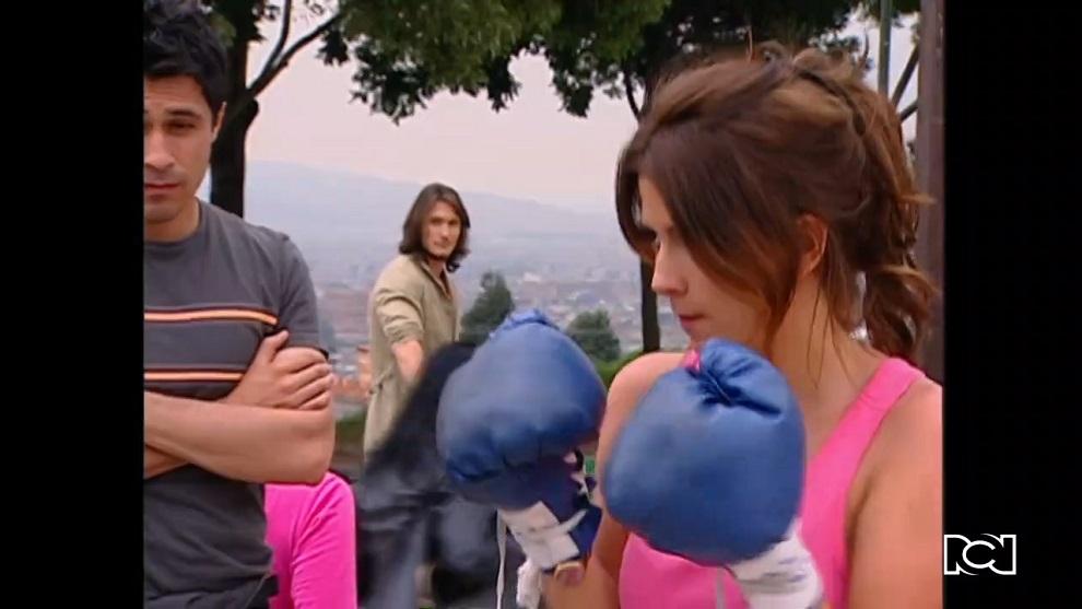 A mano limpia | Capítulo 8 | Silvia y Luisa ponen en marcha las clases de boxeo