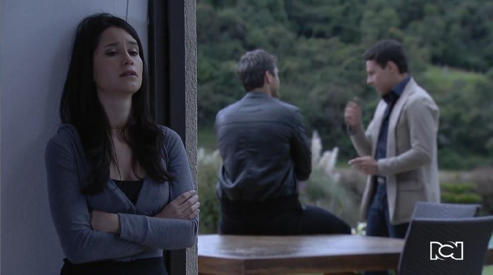 Amor en Custodia | Capítulo 138 | Camacho decide seguir junto a Tatiana