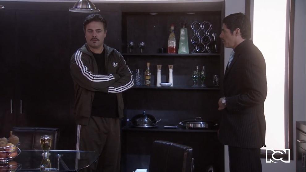 Amor en Custodia | Capítulo 15 | Tango llena de dudas a Alejandro
