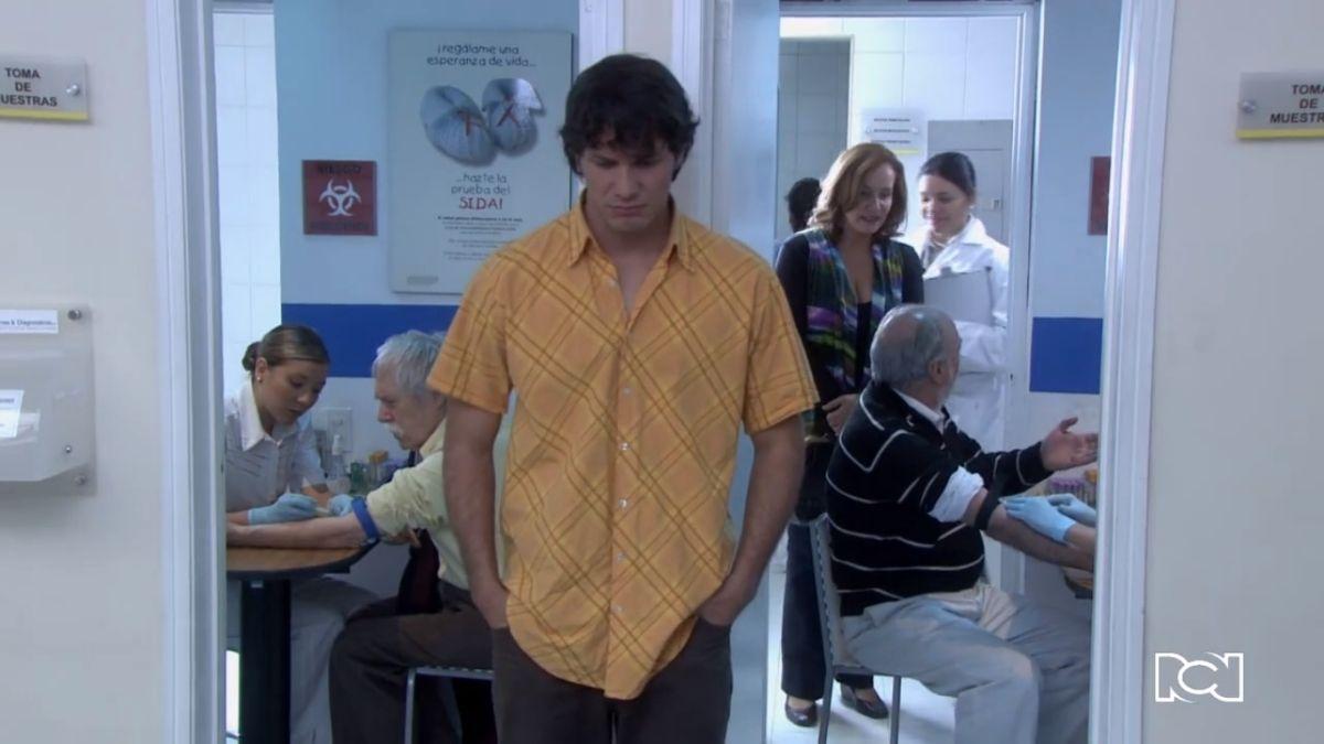 Amor en Custodia | Capítulo 133 | Ignacio y Santiago se realizan la prueba de ADN
