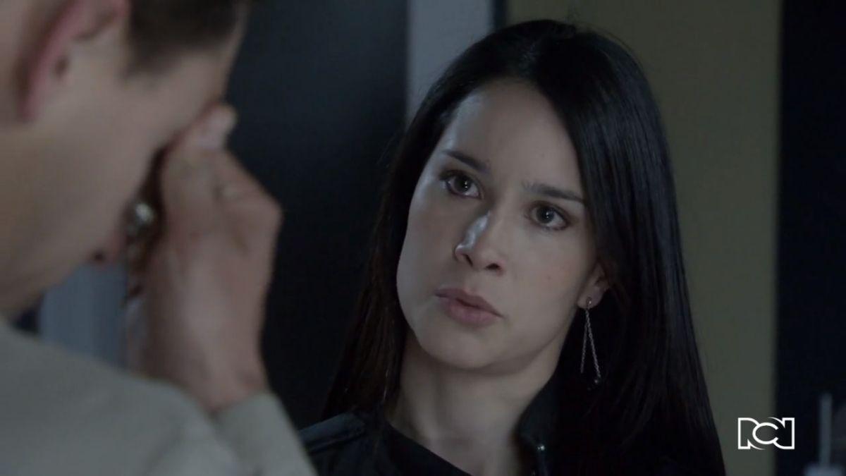 Amor en Custodia | Capítulo 132 | Camacho le pide a Tatiana que se separen