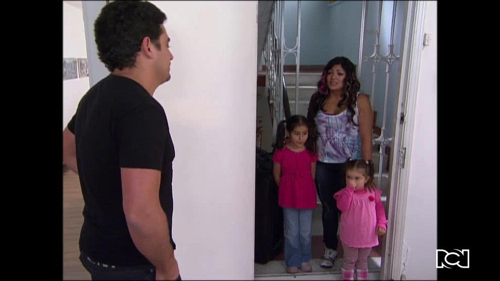 Marbelle acepta vivir con Esteban
