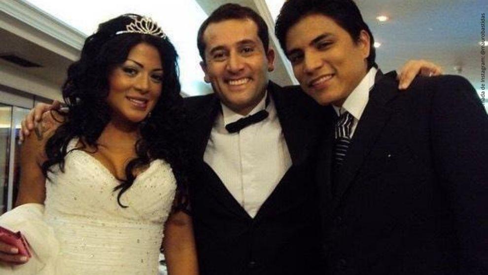 Mauricio Bastidas, actor de Amor Sincero.