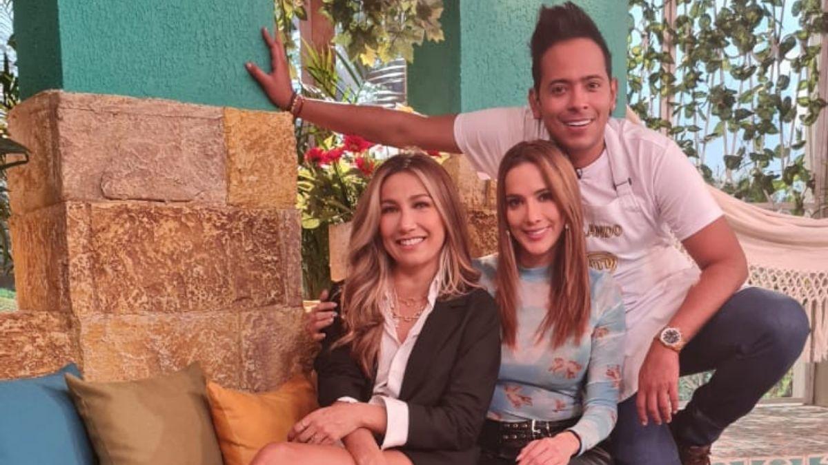 """Adriana Betancur nos habló de la campaña """"Yo soy donante"""""""