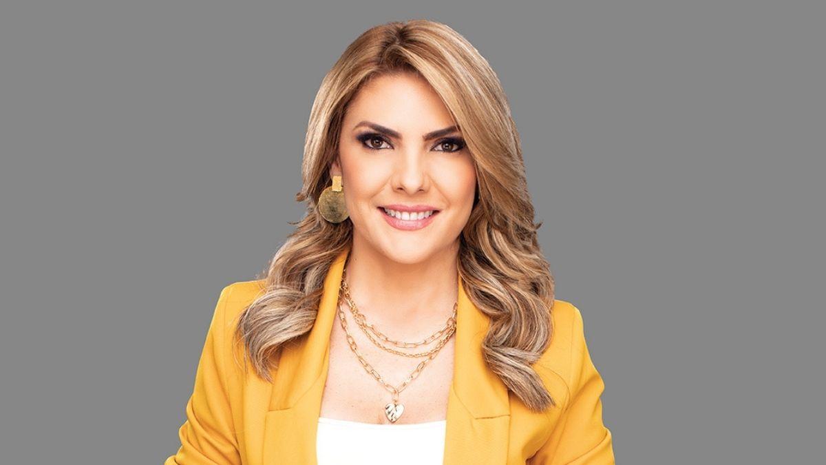 Ana Karina Soto - Buen Día Colombia