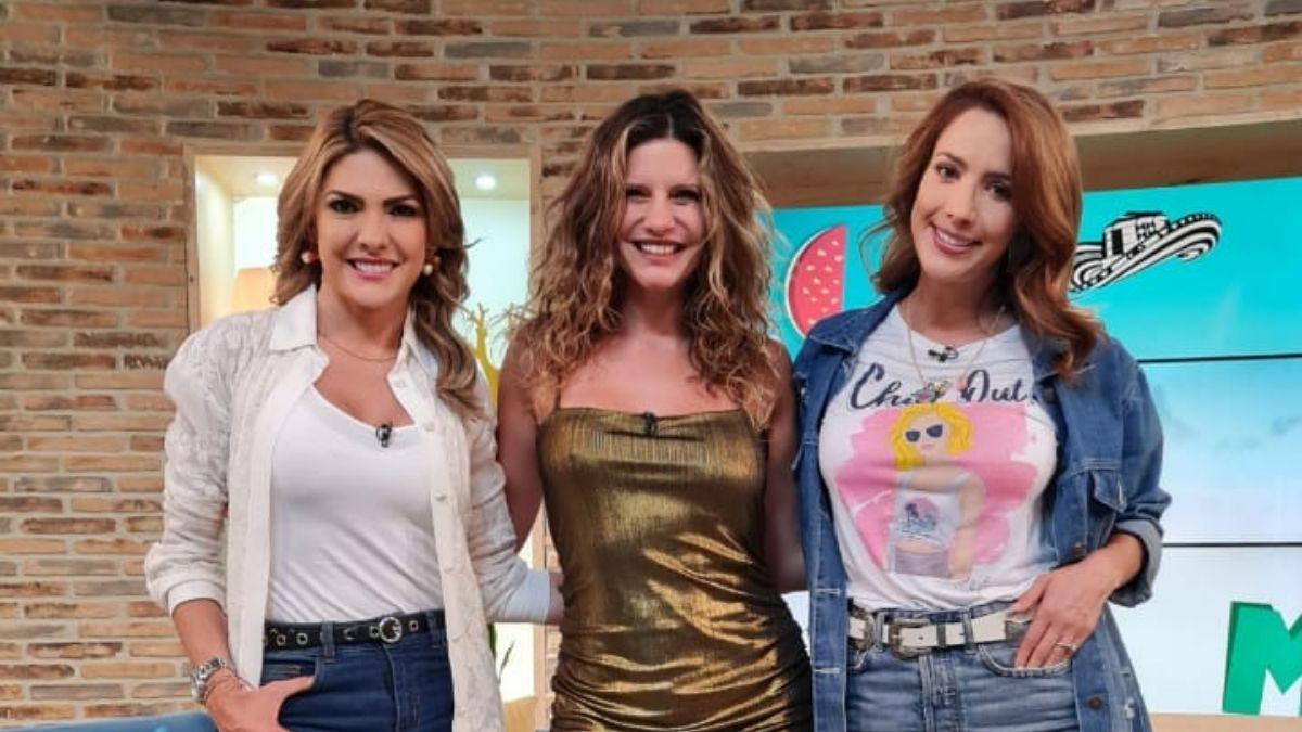 """Mabel Moreno y su papel de mujer sumisa en """"Café, con aroma de mujer"""""""