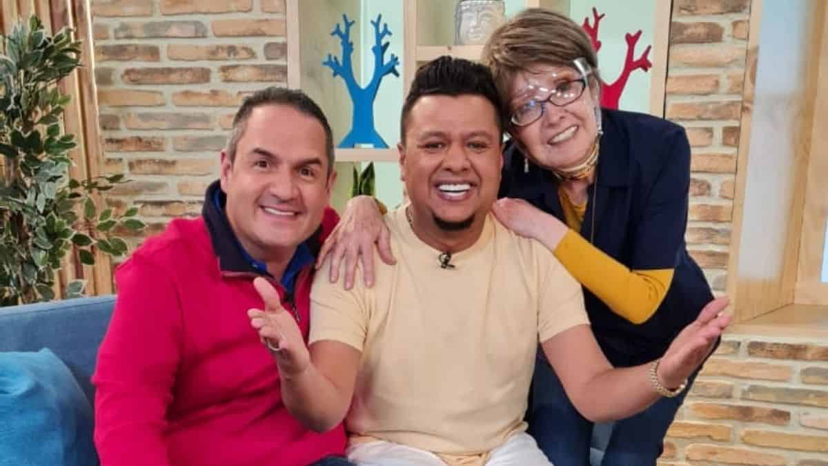 """Rafael Santos Díaz, y la inspiración para """"Mi muchacho"""""""