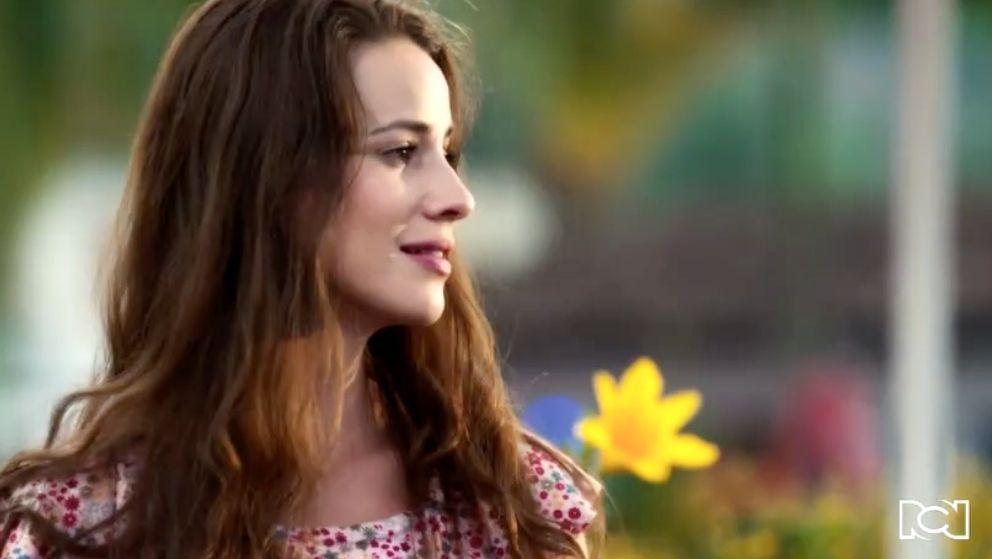 Marcela busca a Gaviota y le habla de Sebastián