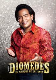 Diomedes, 'el Cacique de La Junta'
