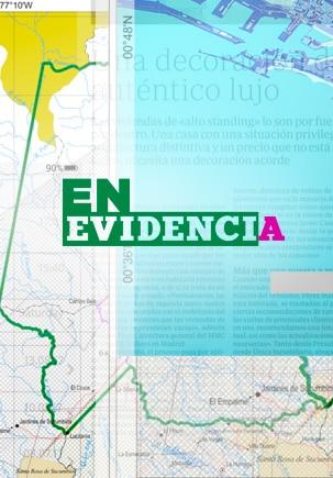En evidencia